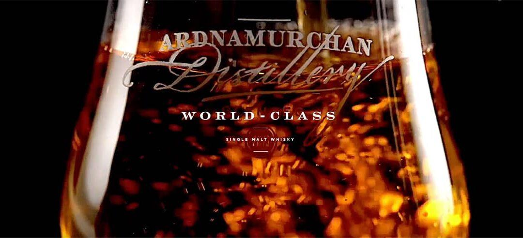 Ardnamurchan Single Malt Batch 2 - Sander Pardijs slijterij en wijnhandel