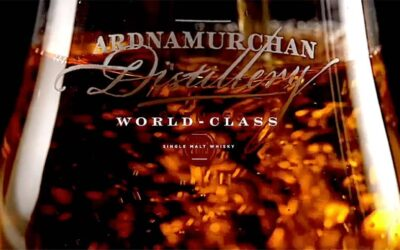 Ardnamurchan Single Malt Batch 2 – AD/ 01.21:01