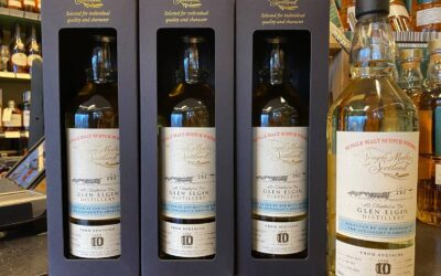 Glen Elgin 2010 – The Specialist Choice Single Cask Collection