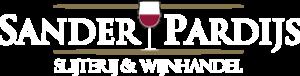 Slijterij Sander Pardijs Vorden Logo