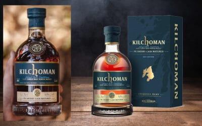 Kilchoman – PX Sherry matured
